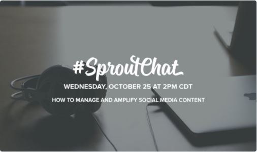 Sproutchat
